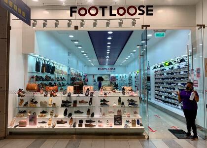 Tienda Footloose